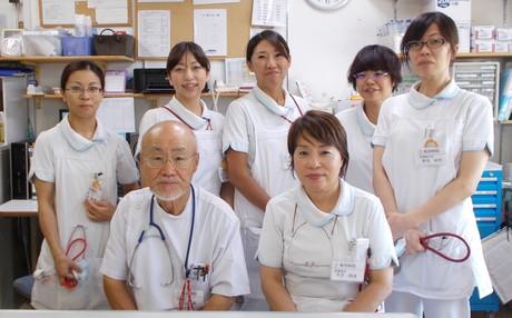 資格・経験なしでも始められる看護助手。経験がある方なら即戦力です!充実待遇で長く働ける職場ですよ!